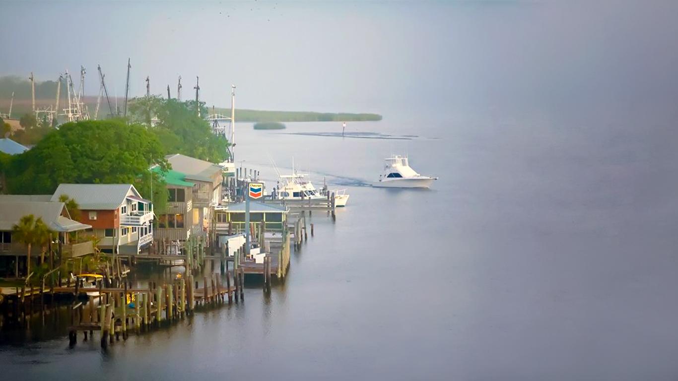Florida Houseboat Rentals