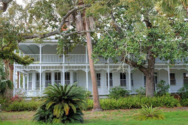 Florida Houseboat Rentals | Vacation Rentals Apalachicola FL