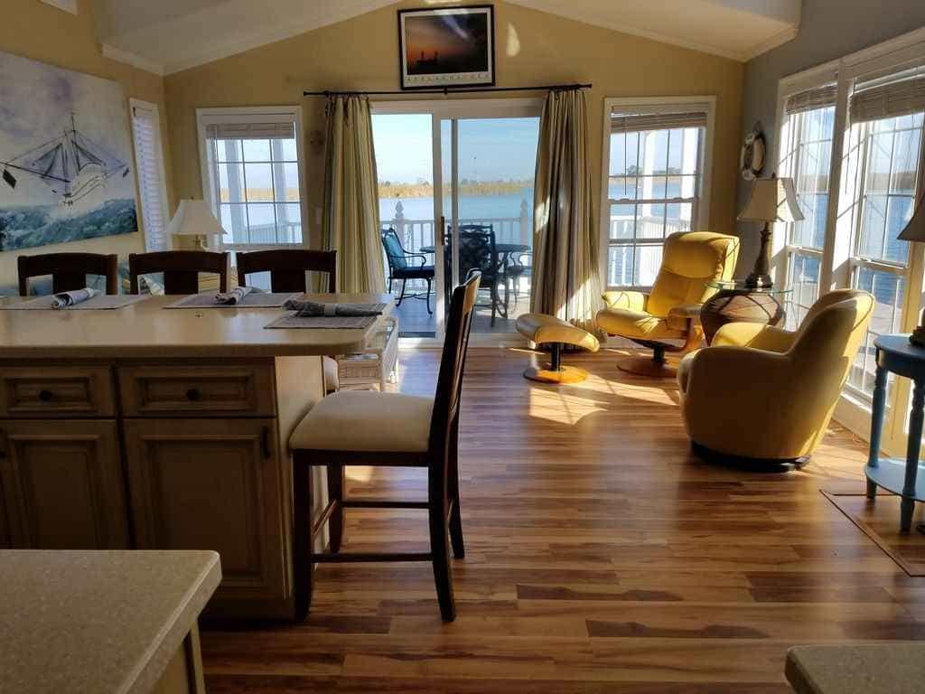 Vacation Rentals Apalachicola Florida | Boat Rental